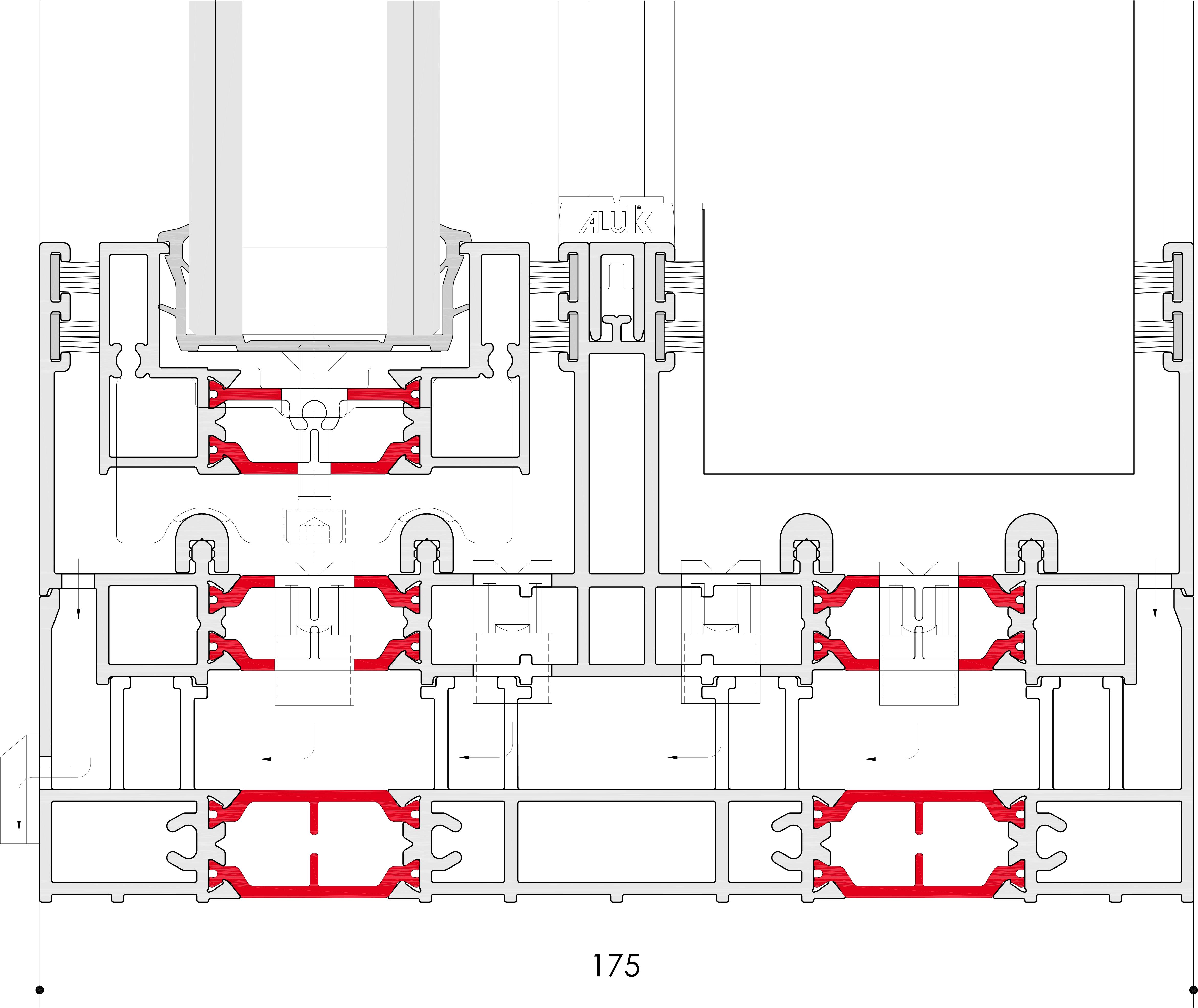 INFINIUM_Cill Detail