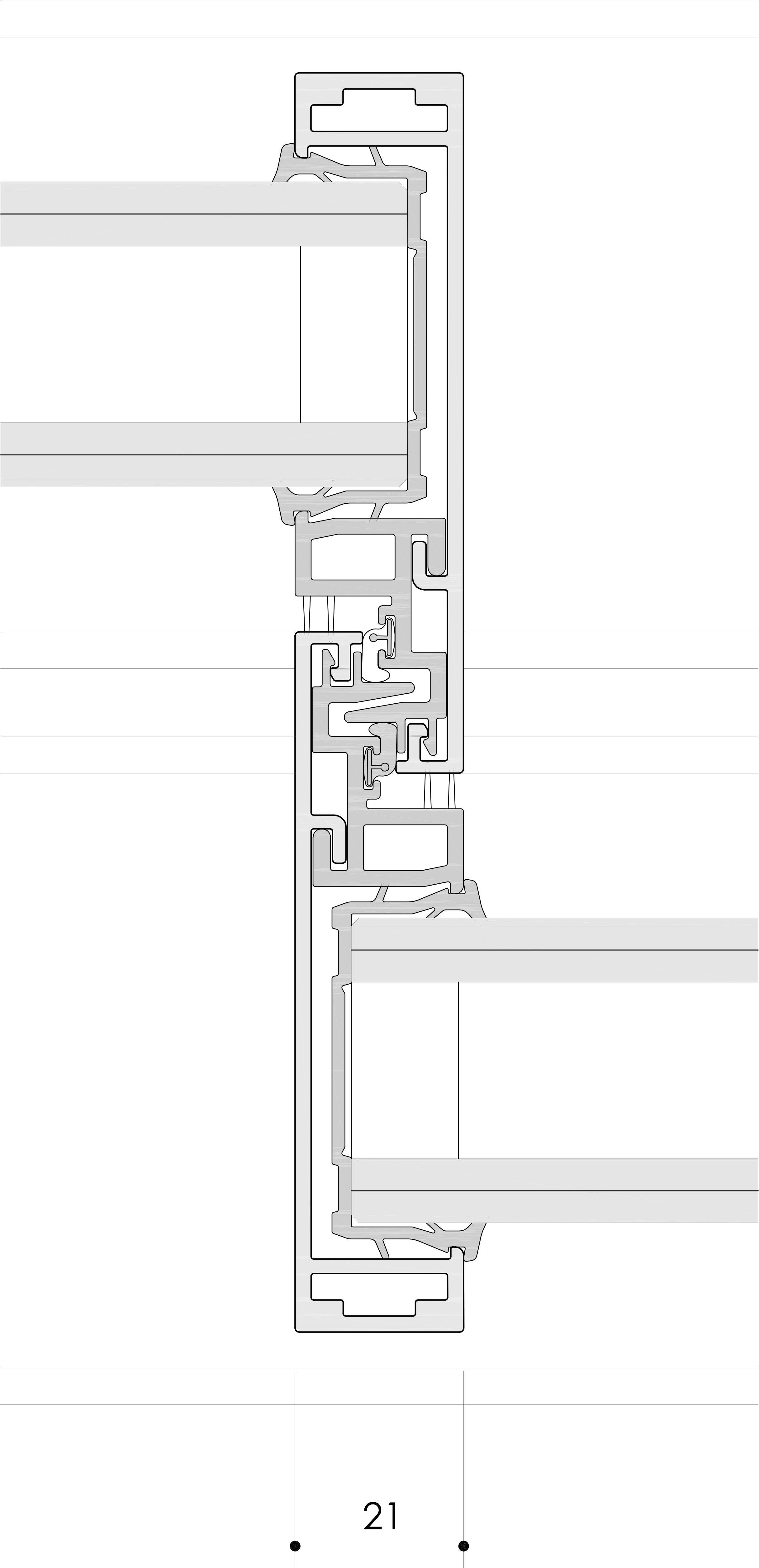 INFINIUM_Interlock Detail